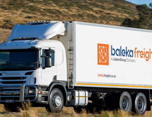 Specialist Refrigerated Transport Service Provider in South Africa