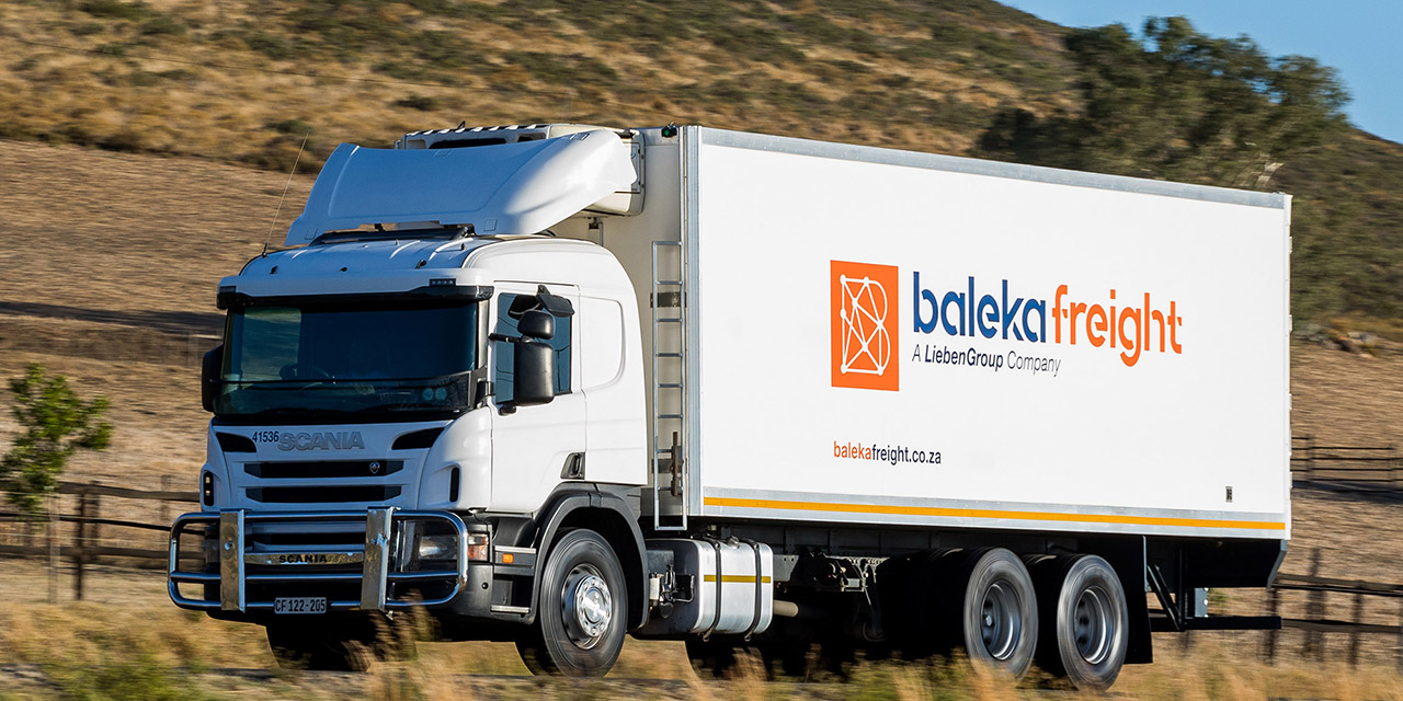 Read more about the article Specialist Refrigerated Transport Service Provider in South Africa