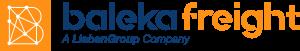 Baleka Freight Logo